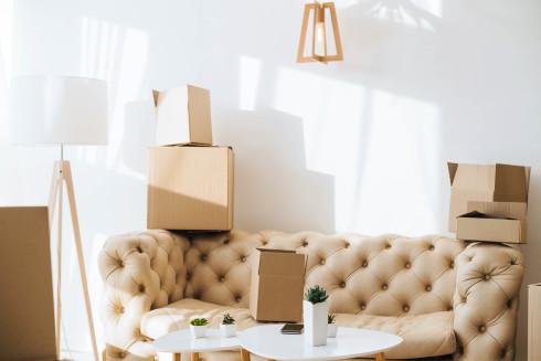 desmontar los muebles